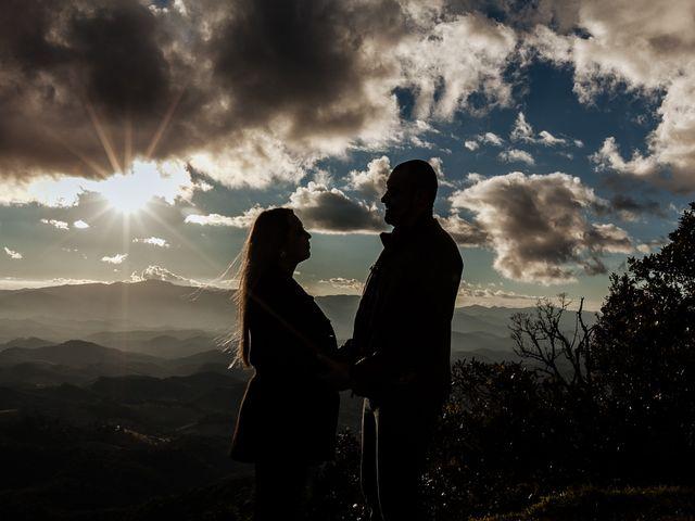 O casamento de Cleiton e Fernanda em Campo do Meio, Minas Gerais 9