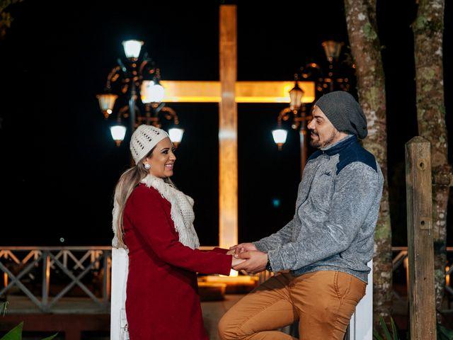 O casamento de Cleiton e Fernanda em Campo do Meio, Minas Gerais 24