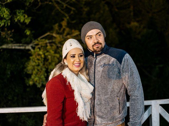 O casamento de Cleiton e Fernanda em Campo do Meio, Minas Gerais 29