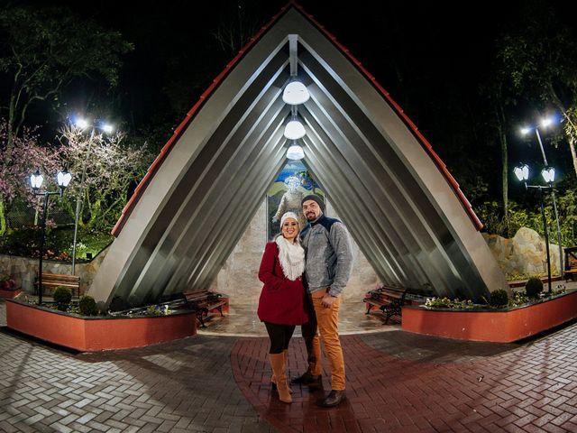 O casamento de Cleiton e Fernanda em Campo do Meio, Minas Gerais 32