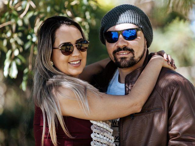 O casamento de Cleiton e Fernanda em Campo do Meio, Minas Gerais 37