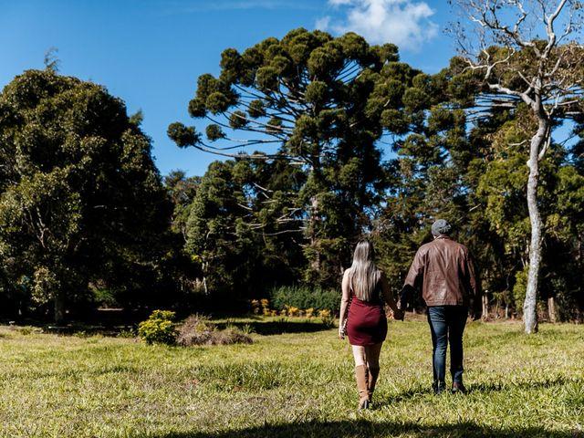 O casamento de Cleiton e Fernanda em Campo do Meio, Minas Gerais 38