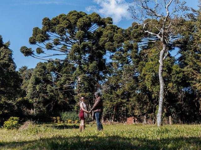 O casamento de Cleiton e Fernanda em Campo do Meio, Minas Gerais 39