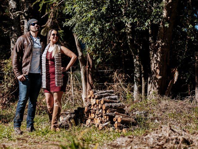 O casamento de Cleiton e Fernanda em Campo do Meio, Minas Gerais 40