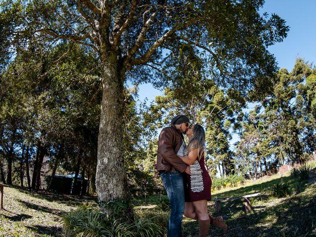 O casamento de Cleiton e Fernanda em Campo do Meio, Minas Gerais 45