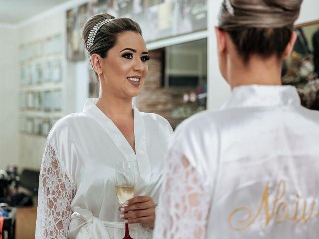 O casamento de Cleiton e Fernanda em Campo do Meio, Minas Gerais 52