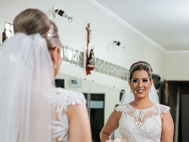 O casamento de Cleiton e Fernanda em Campo do Meio, Minas Gerais 58