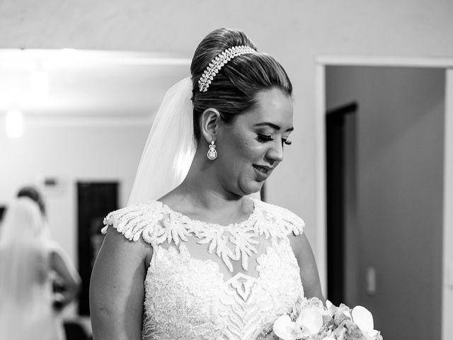 O casamento de Cleiton e Fernanda em Campo do Meio, Minas Gerais 59