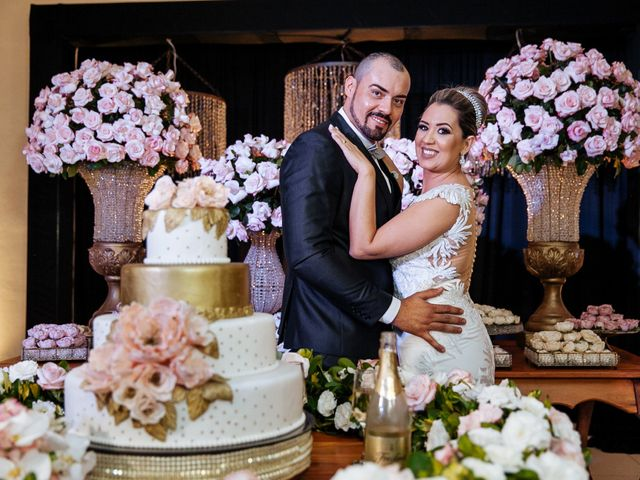 O casamento de Cleiton e Fernanda em Campo do Meio, Minas Gerais 2