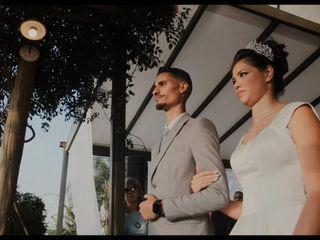 O casamento de Lucas  e Stheffanny