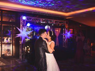 O casamento de Andressa e Airton 3
