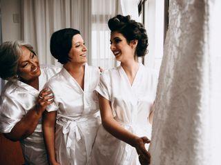 O casamento de isabela e lucas 1