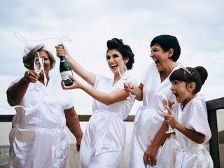 O casamento de isabela e lucas 3