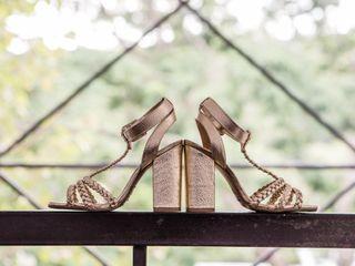 O casamento de Evellyn e Kauê 3
