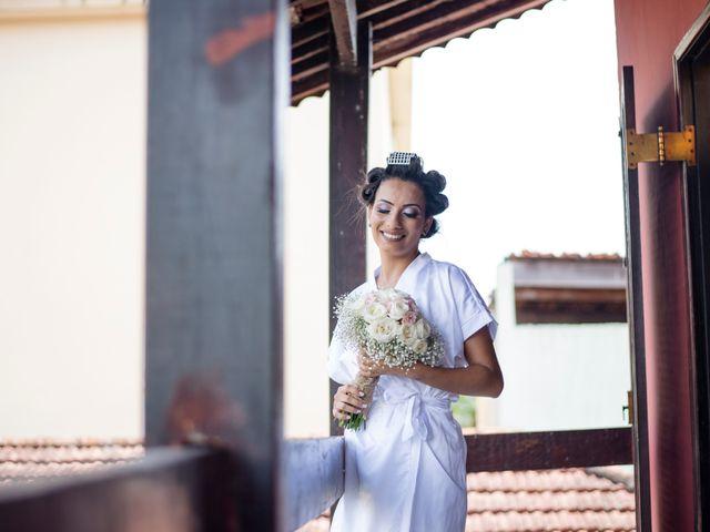 O casamento de Mayckon e Daiane em São Vicente, São Paulo 3