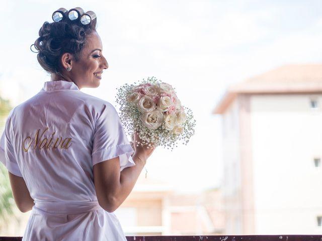 O casamento de Mayckon e Daiane em São Vicente, São Paulo 5