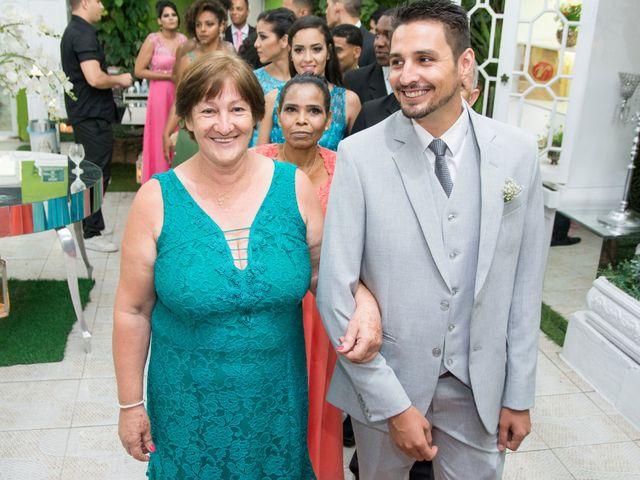 O casamento de Mayckon e Daiane em São Vicente, São Paulo 8