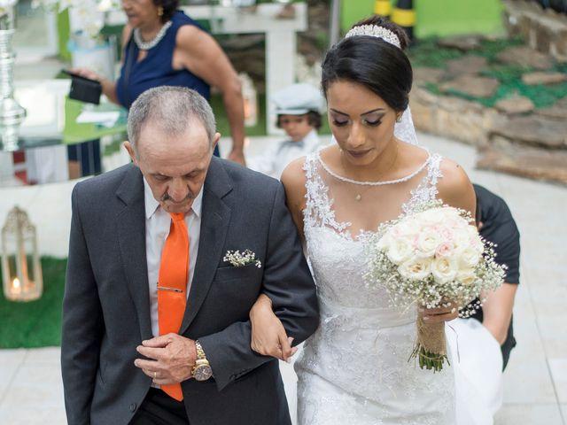 O casamento de Mayckon e Daiane em São Vicente, São Paulo 9