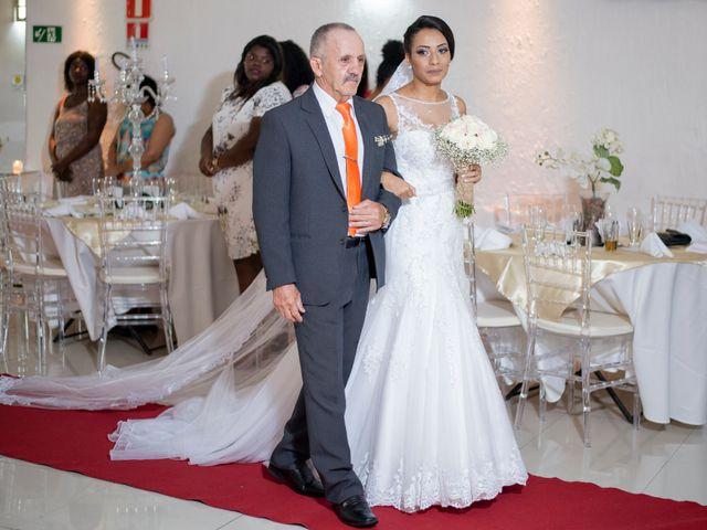 O casamento de Mayckon e Daiane em São Vicente, São Paulo 10