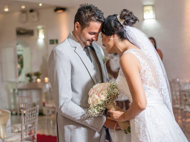 O casamento de Mayckon e Daiane em São Vicente, São Paulo 12