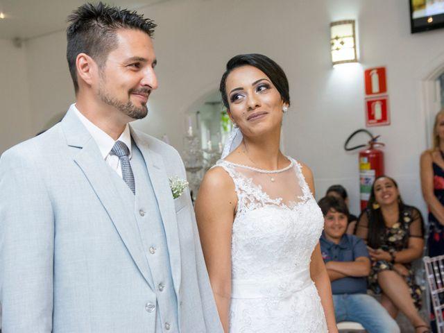 O casamento de Mayckon e Daiane em São Vicente, São Paulo 13
