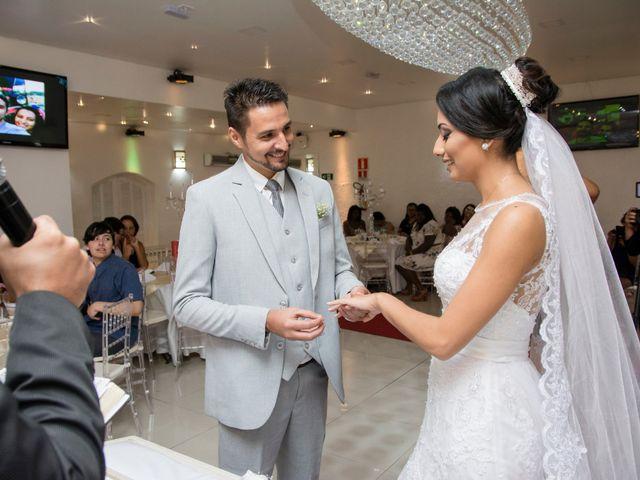 O casamento de Mayckon e Daiane em São Vicente, São Paulo 14