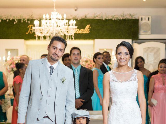 O casamento de Mayckon e Daiane em São Vicente, São Paulo 15