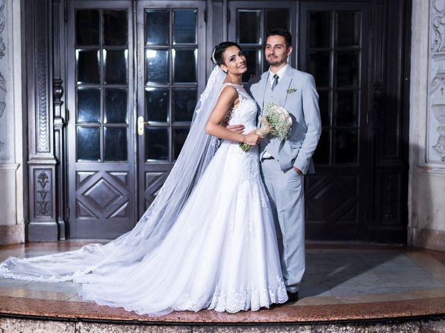 O casamento de Mayckon e Daiane em São Vicente, São Paulo 18