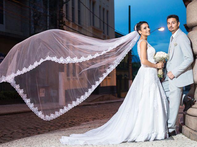 O casamento de Mayckon e Daiane em São Vicente, São Paulo 19