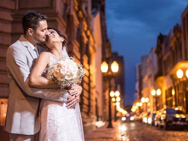O casamento de Mayckon e Daiane em São Vicente, São Paulo 21