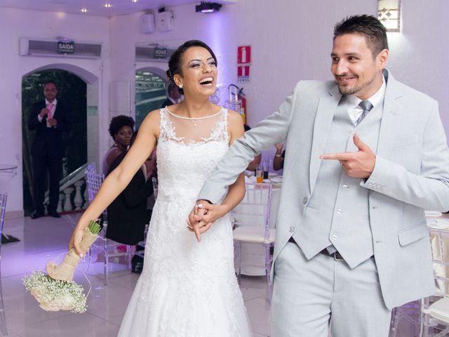 O casamento de Mayckon e Daiane em São Vicente, São Paulo 22