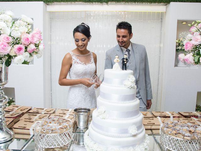 O casamento de Mayckon e Daiane em São Vicente, São Paulo 2