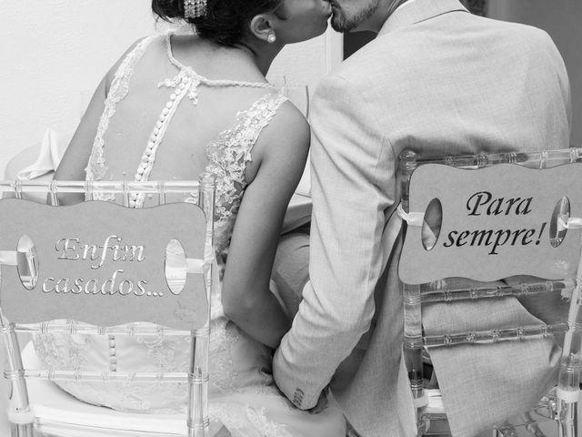 O casamento de Mayckon e Daiane em São Vicente, São Paulo 23
