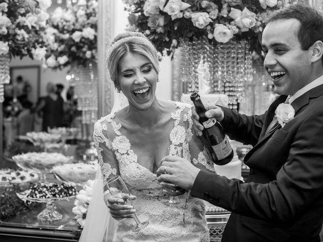 O casamento de Ana Carolina e Adriano