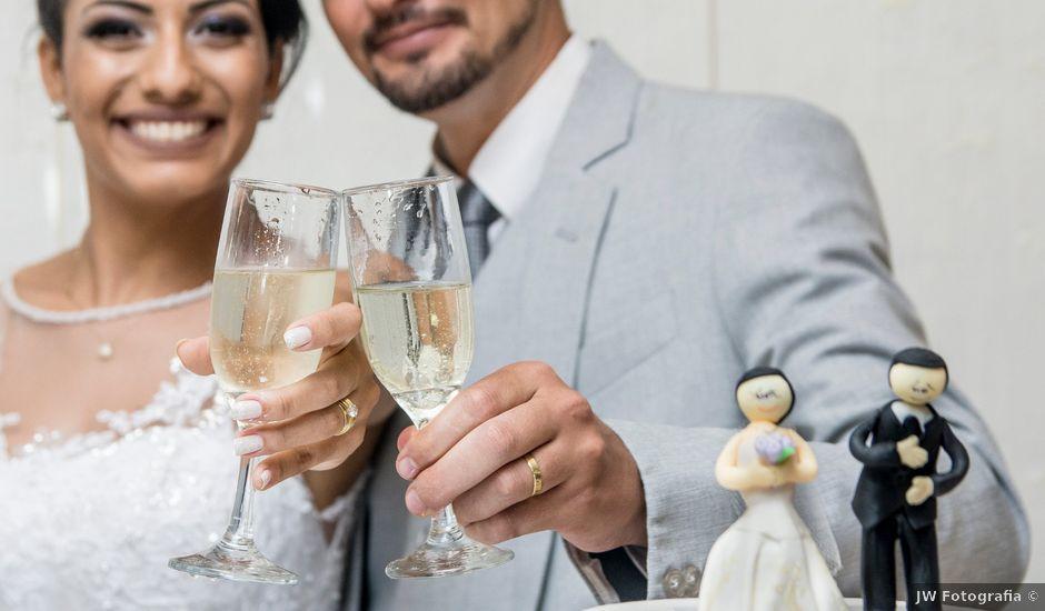 O casamento de Mayckon e Daiane em São Vicente, São Paulo