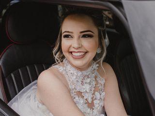 O casamento de Alyne e Anderson 3