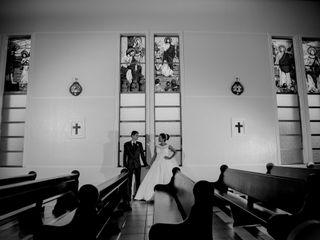 O casamento de Aline e Rodrigo 2