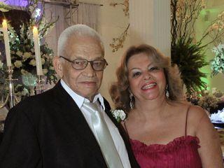 O casamento de Rosane e Rodrigo 1