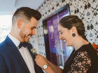 O casamento de Mauricio e Aline 3
