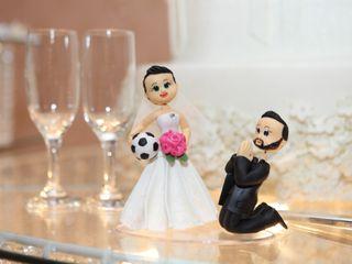 O casamento de Karoline e Vinicius 3