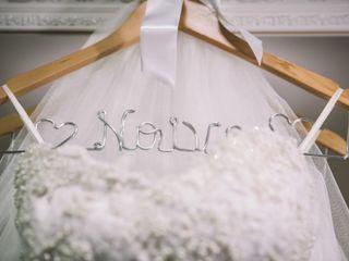 O casamento de Mariele Zardin e Renan Moraes 1