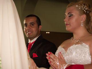 O casamento de Natalia e Edinaldo  3