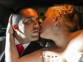 O casamento de Natalia e Edinaldo