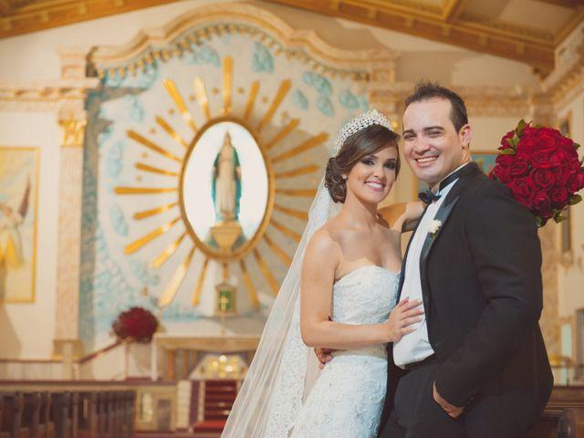O casamento de Jéssica e Hélio