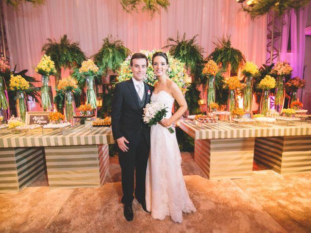 O casamento de Mariele Zardin e Renan Moraes