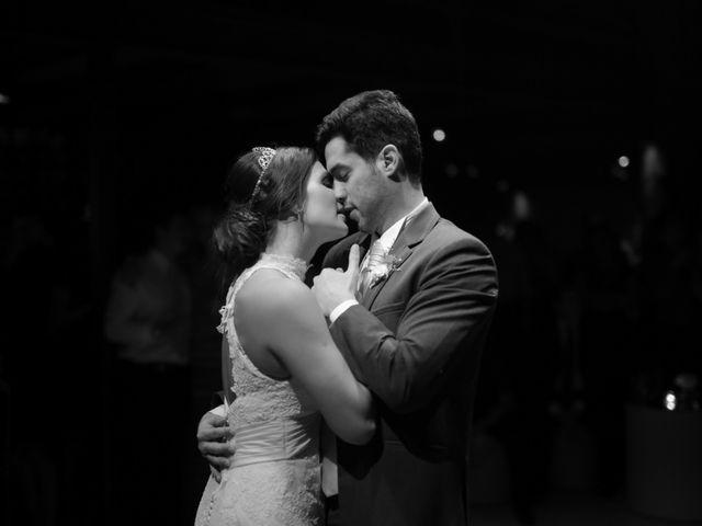 O casamento de Naiara e Otavio