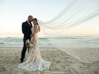 O casamento de BIANCA e FERNANDO