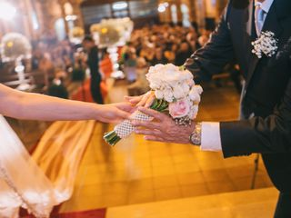 O casamento de Kételin Giugno e Tales Heredia 2
