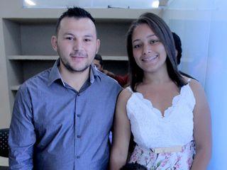 O casamento de José Eduardo e Fernanda 1