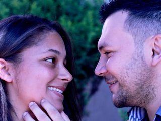 O casamento de José Eduardo e Fernanda 2